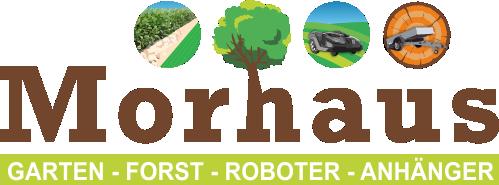 Gartentechnik Morhaus
